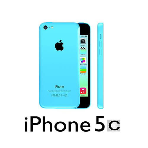 iPhone 5c Custom Case